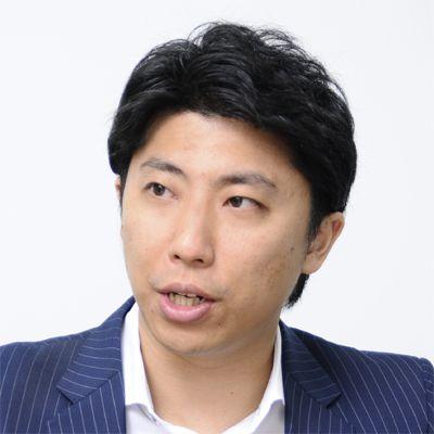 北川 健太郎