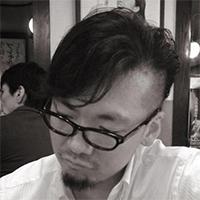 中林 慎太郎