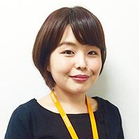 岩田 采佳
